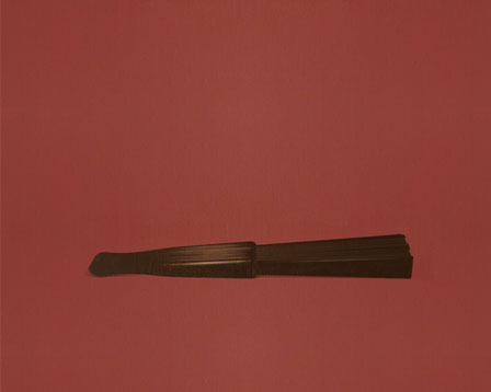 Chema Peralta, Pericón, 2013, A/L, 34X43 cm.