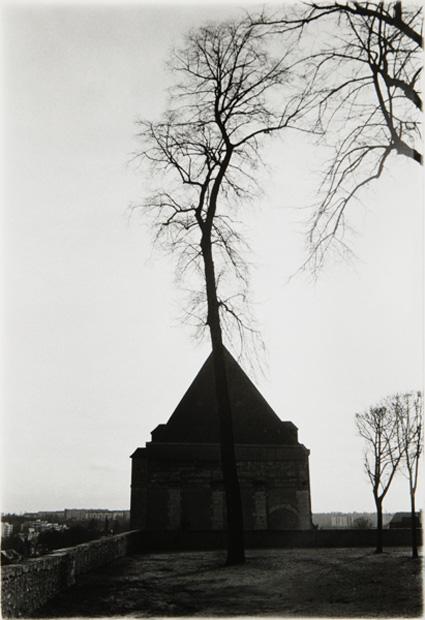 S/T,  1998 Fotografía analógica sobre papel de cloro bromuro 28 x 28 cm imagen (40 x 40 cm enmarcada)