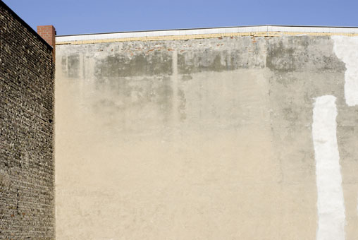Bernd Große Charlies Wans I, 2008 Pigmentos sobre papel de algodón 13,5X20,5 cm.