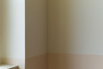 Bernd Große Flurstück, 2008 Pigmentos sobre papel de algodón 13,5X20,5 cm.