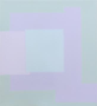 M. A Cielo abierto 10, 2007, Acrílico sobre tela 200X180 cm