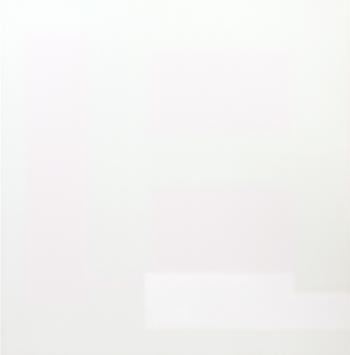 M. A Cielo abierto 8, 2007, Acrílico sobre tela 200X195 cm