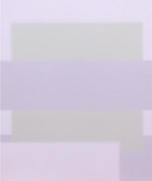 M. A Cielo abierto 1, 2007, Acrílico sobre tela 195X200 cm