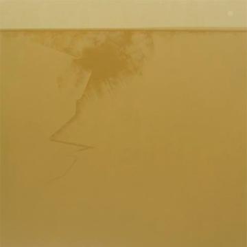Cantera, 2004. Acrílico sobre tela, 200 x 200 cm