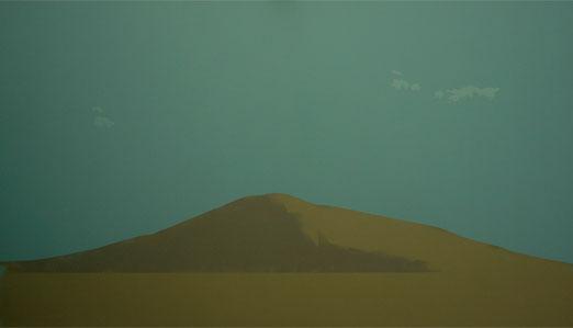 Cerro.114x195cm.Acrílico-Tela.2008