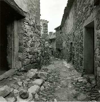 Armejún, 2000 (1/5) Copia fotográfica en papel baritado blanco y negro 70X70 cm