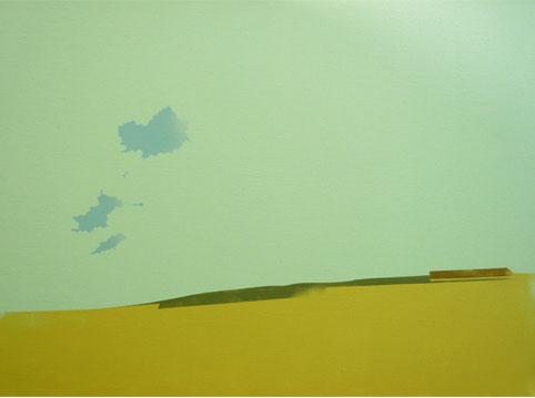 Majada.44x59cm.Acrílico-Tela.2009