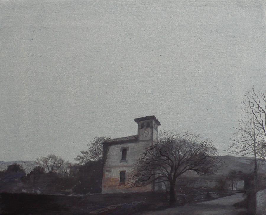 Escuela de Fios, 2014 - 33x41 cm