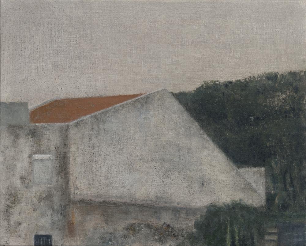 Lisboa - Alfama O-L 41x33