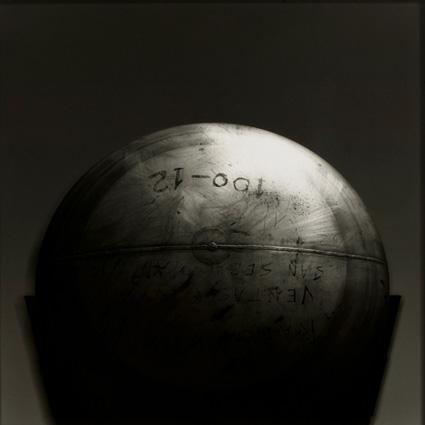S/T,  1988 Fotografía analógica sobre papel de cloro bromuro 28 x 28 cm imagen (40 x 40 cm enmarcada)