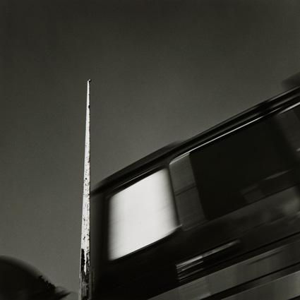 S/T,  1987 Fotografía analógica sobre papel de cloro bromuro 28 x 28 cm imagen (40 x 40 cm enmarcada)