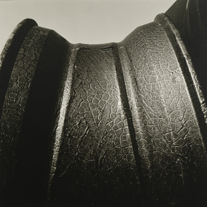 S/T,  1990 Fotografía analógica sobre papel de cloro bromuro 24x24 cm imagen (35 x 35 cm enmarcada)