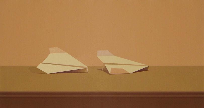 Dos-aviones-26x50-cm-Acrílico-lienzo-2012