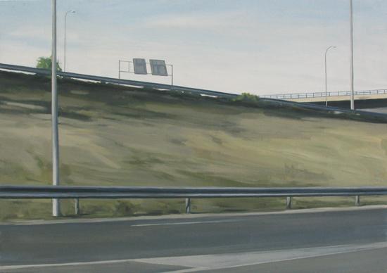 Enlace. 2007. 46 x 65 cm.