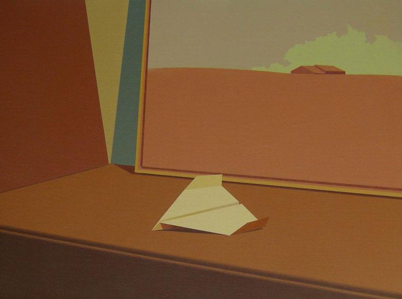 RETOCADA-Origami,-Majada-y-Nube-51x68-cm-Acrílico-lienzo-2011