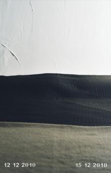 Miami - Tinta pigmentada en papel fotográfico, perforación láser, 45 x 30 x 4 cm. Edición de 3+2 AP