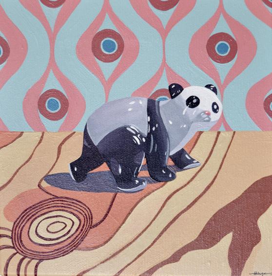 21.Panda