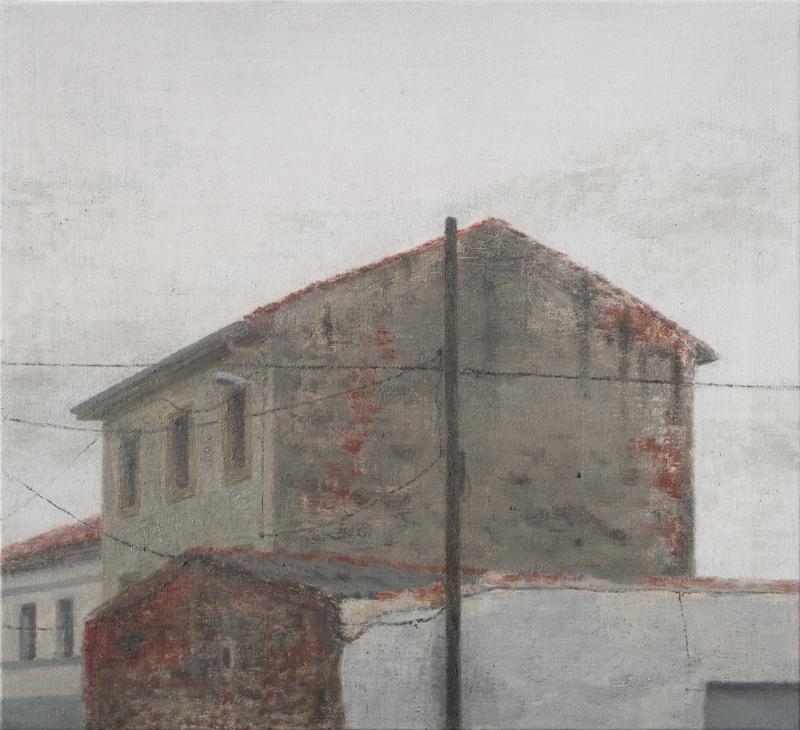 20 Casas en La Tenderina O-L 42x46_1