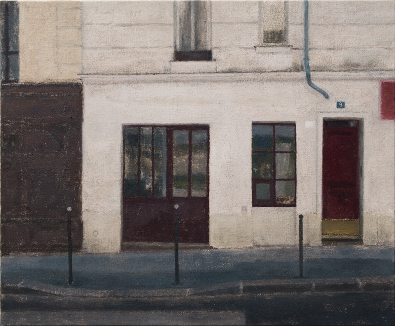 20 Rue Lacépède. París O-L 38x46_1